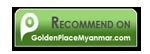 Golden Place Myanmar, Business Directory in Myanmar