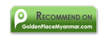 Golden Place Myanmar, Business Directory in Myanmar